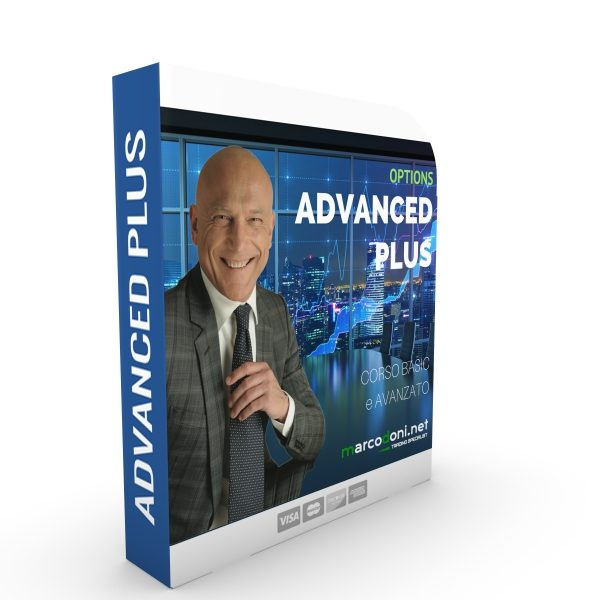 Options Advanced Plus | Opzioni Americane Marco Doni
