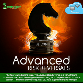 Advanced Risk Reversal Day Streaming