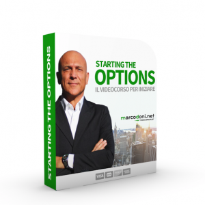 Starting the Options Opzioni americane